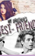 Best friends brother by carryonclifford95
