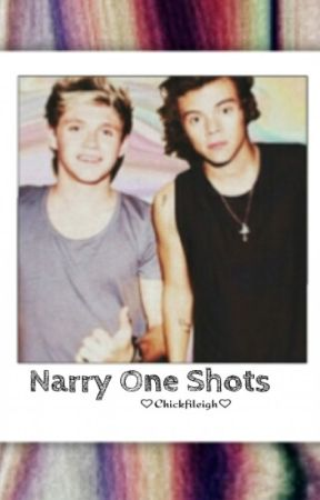 Narry One Shots by LouisTops-Sorry
