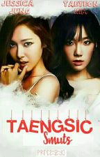 TaeSica Smuts by PrinceSeYo