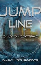 Jump Line (Book 1 - Jump Line Series) by Dasch409