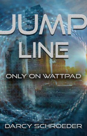 Jump Line (Book 1 - Jump Line Series) by Dasch409