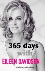 365 Days With Eileen Davidson by AlliBregmanDavidson