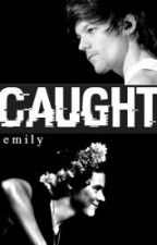Caught | stylinson (español) by ruderiot