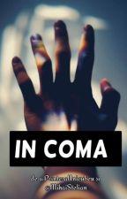 In coma by PrintesaUnicubeu