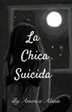 La Chica Suicida (Zayn y Tu) by America-Alanis