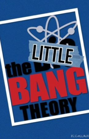Little Bang Theory by Ramithefab
