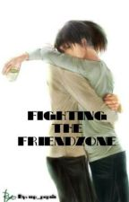 Fighting The Friendzone {Ereri/Riren fanfiction} (discontinued) by sup_pepsis