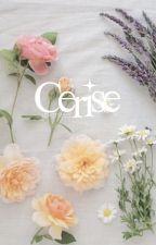 cerise ; bellamy blake by heartofarmour