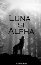Luna Si Alpha -1 Si 2- by Viiviiaannaa
