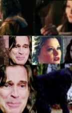 (Rumbelle FanFic) Where are the Happy Endings by writingrumbelle