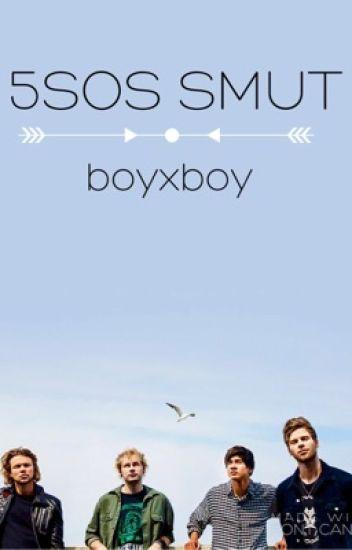 5SOS Smut (boyxboy)