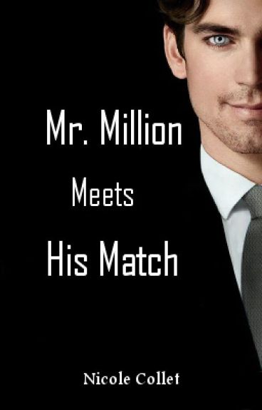 Mr. Grey Meets His Match [A 50 Shades of Grey spinoff] by NicoleCollet