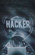 O hacker by WilliamCMD