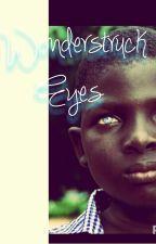 Wonderstruck eyes by Placemeonacross