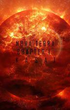 La Historia de Nova Terra Capítulo I: Kasai by MisheruKinNoHono