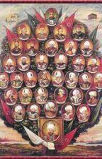 Osmanlı Tarihi by furkan14224094