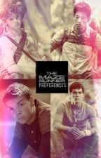 The Maze Runner Preferences by newtstrackhoe