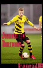 Jugando en Dortmund ||Marco Reus|| by saraivela1198