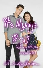It's Always You (An Every Witch Way Demma Fanfic) by Obsesshawn
