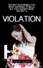 Violation (The Maze Runner, Newt / Sequel to The Original) by newtnoots