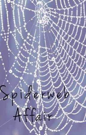 Spiderweb Affair by katiesmith_11