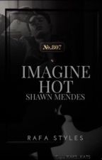 imagine hot- shawn mendes by rafa-Styles