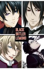 Black butler lemons by smolkitten