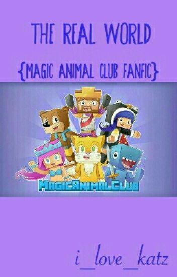 Magic Animal Club