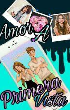 Amor a primera vista (tu y Alonso) by JessyMartinezz