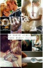 Olivia... En Nueve Meses Todo Puede Cambiar by _LucyClam_