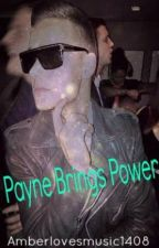 Payne Brings Power (Liam Payne fanfic) by Ripper_wolf