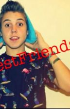 Best friends? by briibug