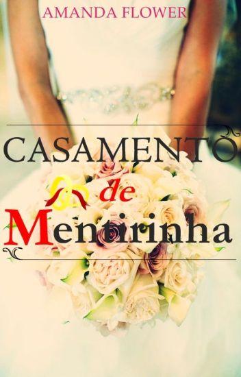 Casamento de Mentirinha