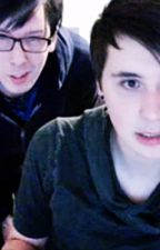 There is a Light That Never Goes Out (Phan) by botanistlester
