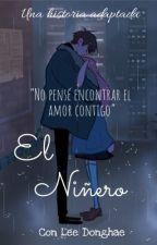 El Niñero (LEE DONGHAE) [adaptacion] by diana2102010