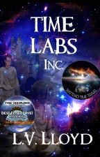 TimeLabs Inc (Romantic Sci-fi - LGBTQ) by elveloy