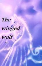 The Winged Wolf by firefly4eyes