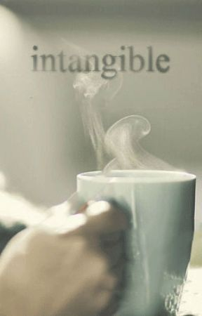 Intangible by Dezzypants