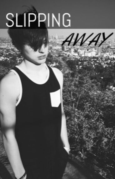 Slipping Away • Colby Brock •