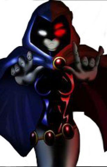 Raven's Twin Sister