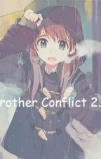 Brother Conflict 2.0 by KoreaJapon