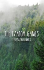 The Fandom Games by TelepathicBunnies