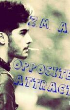 Opposites Attract (Z.M. A.U.) by jaz_loves_1D