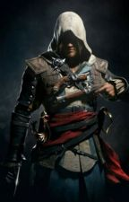An Assassin's Life by Jalen_ina28