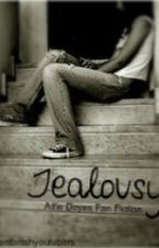 Jealousy - A PointlessBlog FanFic by PaigeMalice