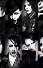La familia de Marilyn Manson by Guidaa