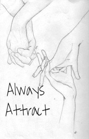 Always Attract by ipromisethestars