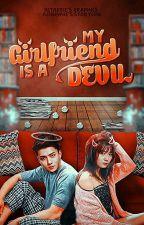 My Girlfriend is a Devil by viviteahun