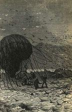 La isla misteriosa-Julio Verne by SolitaireLecteur