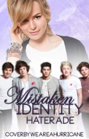 Mistaken Identity (A One Direction Fanfiction)
